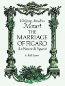 Alfred 06-237516 Marriage of Figaro- Le Nozze di Figaro - Music Book