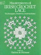 Masterpieces of Irish Crochet Lace