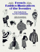 French Fashion Illustrations of the Twenties