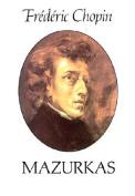 Alfred 06-255484 Mazurkas- Complete - Music Book