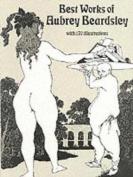 Best Work of Aubrey Beardsley