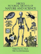 Heck's Iconographic Encyclopedia of Sciences, Literature and Art: Pictorial Archive of Nature and Science