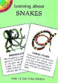 Learn About Snakes