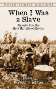 When I Was a Slave