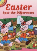 Easter Spot the Differences