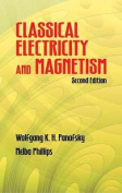Classical Electricty and Magnetism