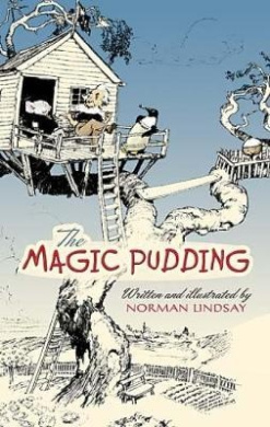 The Magic Pudding (Dover Children's Classics)
