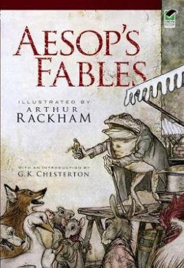 Aesop's Fables (Dover Children's Classics)