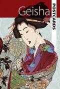 Geisha (Dover Postcards)