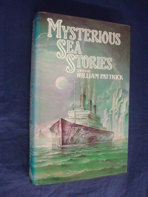 Mysterious Sea Stories