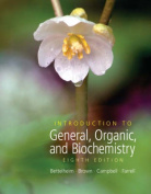 Introduction to General, Organic and Biochemistry [With CDROM and 1pass for Chemistrynow]