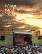 Music Listening Today [With CD]