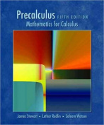 Precalculus, Enhanced Webassign Edition