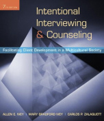 Interactive Resource CD for Ivey/Ivey/Zalaquett's Intentional Interviewing and Counseling