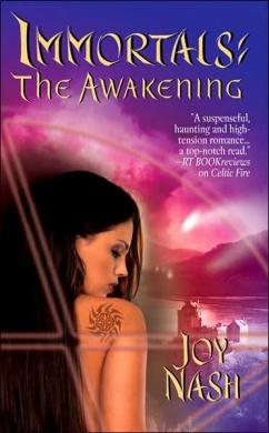 Immortals: The Awakening