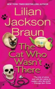 The Cat Who Wasn't There (Cat Who...