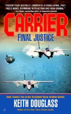 Final Justice (Carrier (Books))