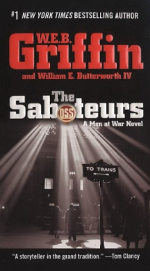 Saboteurs, the (Men at War)