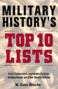 Military History's Top 10 Lists