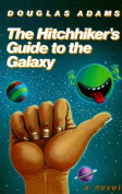 The Hitch-Hiker's Guide to the Galaxy