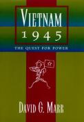 Vietnam 1945