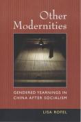 Other Modernities