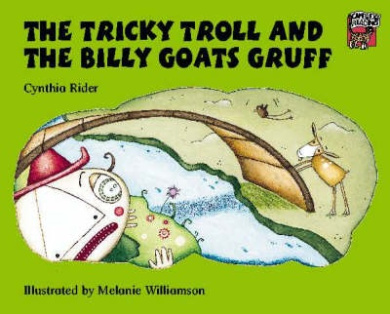 The Tricky Troll and the Billy Goats Gruff (Cambridge Reading S.)