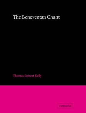 The Beneventan Chant (Cambridge Studies in Music)