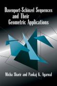 Davenport-Schinzel Sequences and Their Geometric Applications