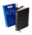 KJV Pocket Reference Edition KJ242:XR Dark Grey Imitation Leather