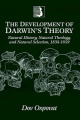 The Development of Darwin's Theory