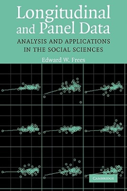 Longitudinal and Panel Data: Analysis and Applications in the Social Sciences