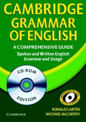 Cambridge Grammar of English Network CD-ROM: A Comprehensive Guide