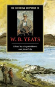 The Cambridge Companion to W. B. Yeats