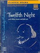 Twelfth Night Set of 2 Audio Cassettes  [Audio]