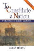 To Constitute a Nation