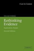Rethinking Evidence