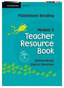 Pobblebonk Reading Module 5 Teacher's Resource Book with CD-Rom with CD-ROM