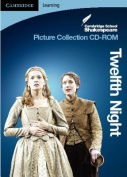 Twelfth Night Picture Collection CD-ROM