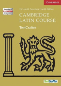 North American Cambridge Latin Course TestCrafter CD-ROM, Units 1-4