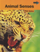 Animal Senses South African edition