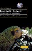 Conserving Bird Biodiversity