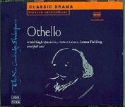 Othello CD Set [Audio]