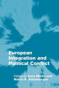 European Integration and Political Conflict