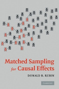 Matched Sampling for Causal Effects