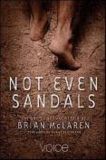 Not Even Sandals