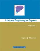 MATLAB Programming for Engineers