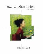 Mind on Statistics W/CD 3e
