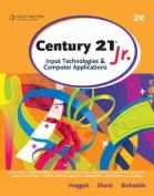Century 21 (TM) Jr., Input Technologies and Computer Applications