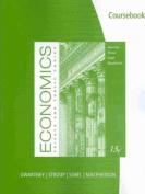 Coursebook for Gwartney/Stroup/Sobel/MacPherson's Economics